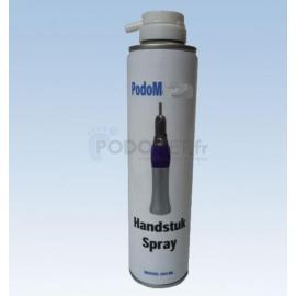 Spray PODOM pour pièce à main