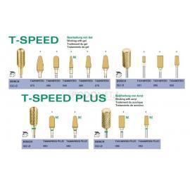 Les Speed ET Speed PLUS