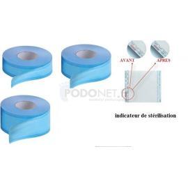 Rouleaux de stérilisation