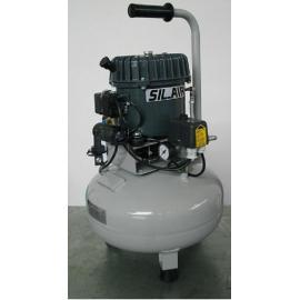 Compresseur 24 L à huile