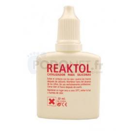 Catalyseur liquide REAKTOL