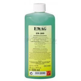 EM20 Nettoyant concentré de désinfection pour bains ultrason