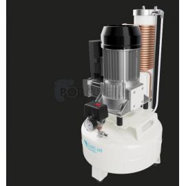 Compresseur à air sec SILENT 24L avec dessicateur