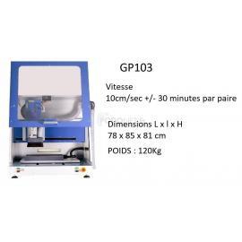 Fraiseuse PODO GP451