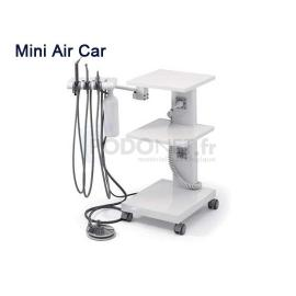 Mini cart air