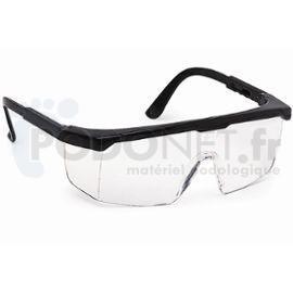 lunette de protection anti-buée